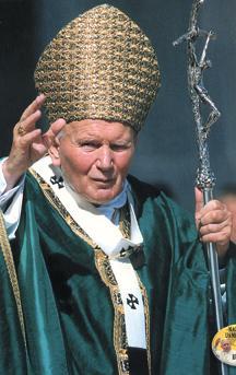 <!--:es-->Programan Proceso de Beatificación de Juan Pablo II<!--:-->