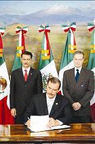 <!--:es-->Firman México y Chile acuerdo estratégico<!--:-->