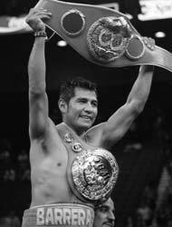 <!--:es-->Barrera buscará un cuarto título mundial<!--:-->