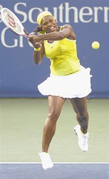 <!--:es-->Serena Williams avanza a cuartos en Cincinnati<!--:-->