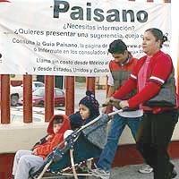 <!--:es-->Autoridades Mexicanas iniciaron en Diciembre el Programa Paisano<!--:-->