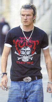 <!--:es-->Armani piensa que Beckham desea ser actor y no futbolista<!--:-->