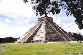 <!--:es-->Chichen Itza y Machu Pichu en Carrera Ascendente en Nominación Final<!--:-->