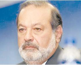 <!--:es-->Slim dice que la frontera es la tercera economía del mundo<!--:-->