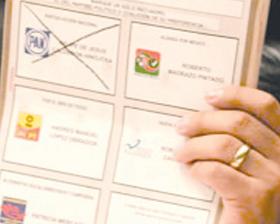 <!--:es-->Concluyen impresión  de boletas electorales  de reposición en BC<!--:-->