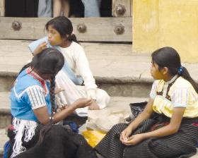 <!--:es-->Lenguas indígenes,  un valor y un obstáculo<!--:-->