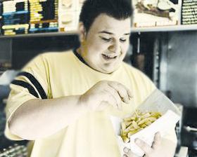 <!--:es-->La obesidad es contagiosa<!--:-->