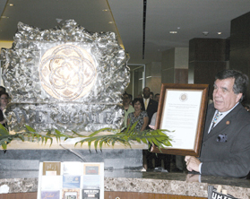 <!--:es-->Agua Caliente Band of Cahuilla Indians celebrate new administration plaza<!--:-->