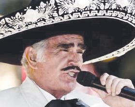 <!--:es-->Vicente Fernández lanzará un disco con temas  de Joan Sebastian en septiembre<!--:-->