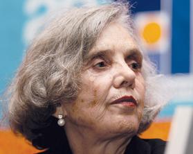 <!--:es-->Elena Poniatowska recibirá  el Premio Rómulo Gallego<!--:-->