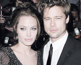 <!--:es-->Angelina y Brad se ríen  de los rumores sobre su separación<!--:-->