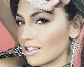 <!--:es-->Lanza Thalía en EU libro  con consejos de belleza<!--:-->