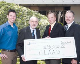 <!--:es-->Southern California Edison Otorga un Donativo a GLAAD para Mejorar el Programa de Prácticas para Estudiantes<!--:-->