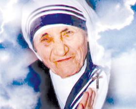 <!--:es-->Diez años sin la Madre Teresa de Calcuta<!--:-->