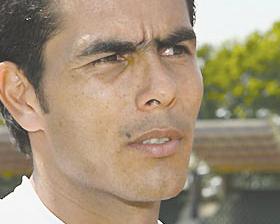 <!--:es-->Se pierde Oswaldo Sánchez  el resto del torneo<!--:-->