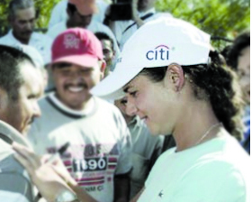 <!--:es-->Ochoa ganó  en Palm Desert Aseguró ser la jugadora del Año<!--:-->