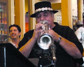 <!--:es-->Steve Madaio Releases new album<!--:-->