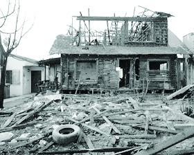 <!--:es-->El proceso de limpieza de su hogar y propiedad después de un incendio<!--:-->