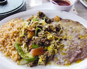 <!--:es-->Deliciosa Machaca<!--:-->