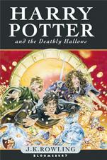 <!--:es-->Lanzarán millón y medio  de ejemplares de último  libro sobre Potter<!--:-->
