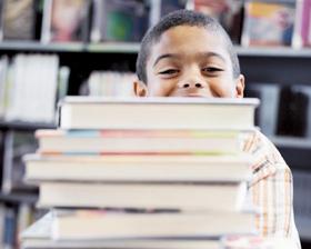 <!--:es-->Las bibliotecas celebrarán  El día de los niños, El día de los libros, el 30 de abril, 2008<!--:-->