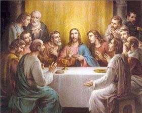 """<!--:es-->El Papa presidió misa del Jueves Santo Pidió aceptar la """"voluntad de Dios""""<!--:-->"""