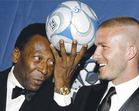 <!--:es-->Convocan de nuevo  a Beckham a la selección inglesa<!--:-->