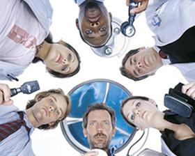 <!--:es-->Eligen a Dr. House como  el mejor médico de la televisión<!--:-->