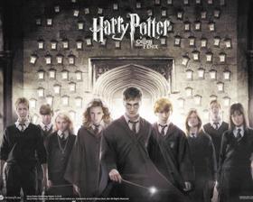 <!--:es-->Estrenarán Harry Potter  para familia real británica<!--:-->