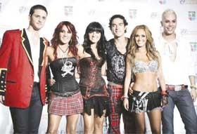 <!--:es-->Cancela RBD concierto en España<!--:-->