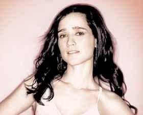 <!--:es-->Ofrece Julieta Venegas concierto  en el Kennedy Center<!--:-->