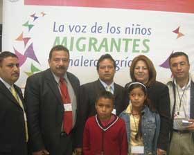 """<!--:es-->Foro """"La Voz de los niños Migrantes de Jornaleros Agrícolas"""" se escuhan en la Cámara de Diputados<!--:-->"""
