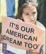<!--:es-->Inmigrantes Vuelven a las Calles<!--:-->