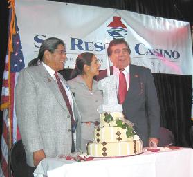 <!--:es-->Spa Resort Casino Celebrates Anniversary<!--:-->