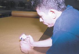 <!--:es-->&#8216;Green card&#8217; será sustituida por nueva a prueba de falsificación<!--:-->