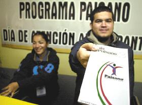 <!--:es-->Promueven Programa Paisano entre Inmigrantes Mexicanos<!--:-->