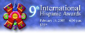"<!--:es-->9th Annual International Hispanic Awards Will Present The ""Sol Azteca"" in  Indian Wells Black-tie affair has earned National recognition as a ""Cultural Bridge""<!--:-->"