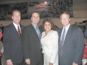 <!--:es-->Republican Party Of Riverside County Holds Fifth Annual Unity Dinner<!--:-->