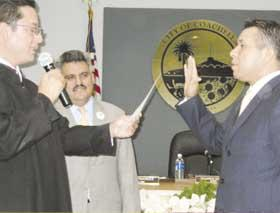 <!--:es-->Coachella Newly Elected Officials