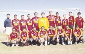 "<!--:es-->""El Salitre"" gana la final de la liga ""Low desert soccer leage""<!--:-->"