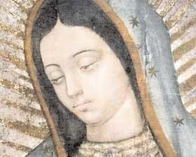 <!--:es-->La Virgen de Guadalupe Icono cultural de las Américas<!--:-->
