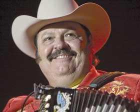 <!--:es-->Very few tickets remain for norteño  music legend Ramon Ayala's new year's concert al Spotlight 29 Casino<!--:-->