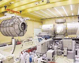 <!--:es-->Aprueban Instalación de Agencia Espacial en Hidalgo, México<!--:-->