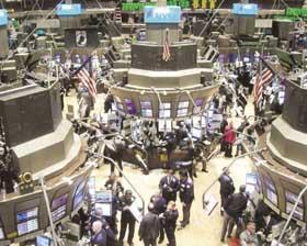 <!--:es-->Wall Street se despide de 2008 uno de los peores años en su historia<!--:-->