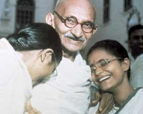 <!--:es-->El ejemplo de Gandhi<!--:-->