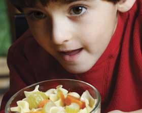 <!--:es-->Recetas Para Niños Mañosos  a la Hora de Comer<!--:-->