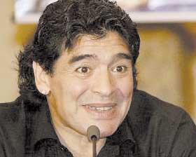<!--:es-->Me dolió que me dijeran traidor: Maradona<!--:-->