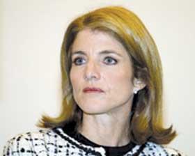 <!--:es-->El Papa Veta a Caroline Kennedy como Embajadora de Obama<!--:-->