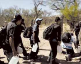 <!--:es-->Verano Peligroso  en la Frontera<!--:-->