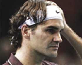 <!--:es-->Debut y despedida para Federer en París<!--:-->